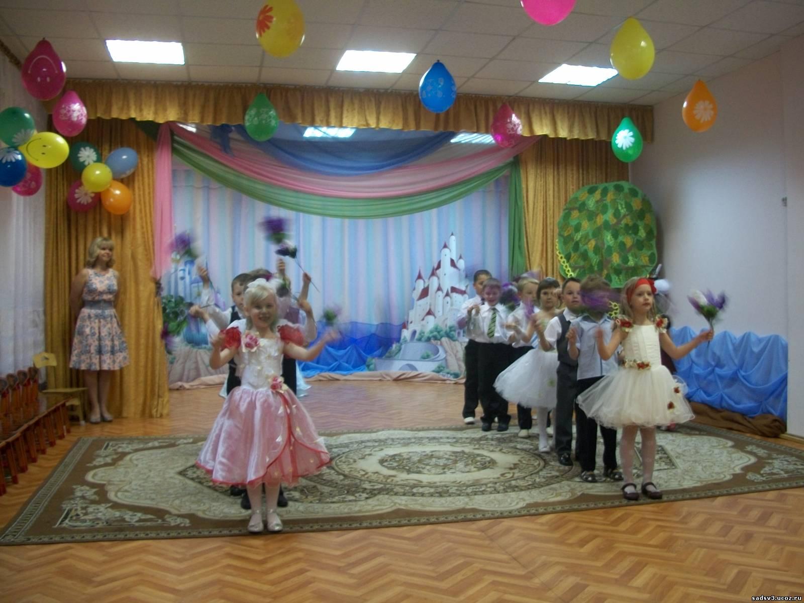 Яндекс игры на выпускной утреник 1 фотография